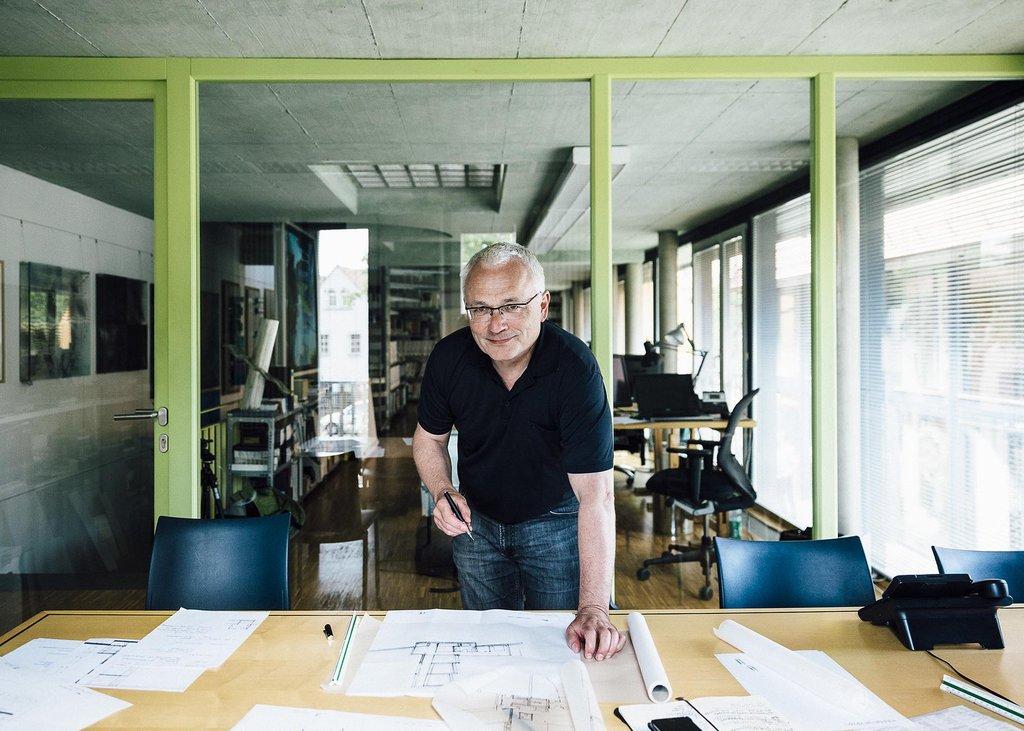 Architekt Radebeul startseite büro